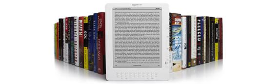 O que é um e-book?